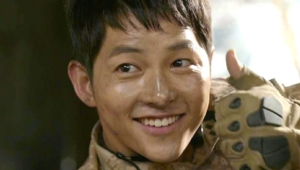 Song Joong Ki High Definition Wallpapers