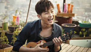 Song Joong Ki Images