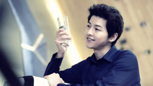 Song Joong Ki For Desktop