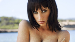 Sophie Howard Hot