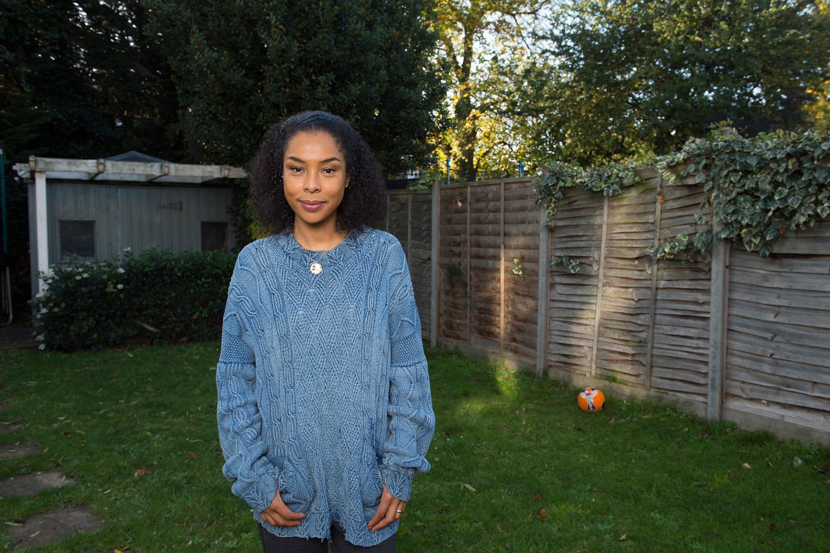 Sophie Okonedo Wallpapers Images Photos Pictures Backgrounds