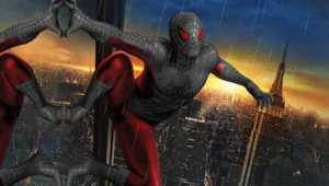 Spider Man Hd