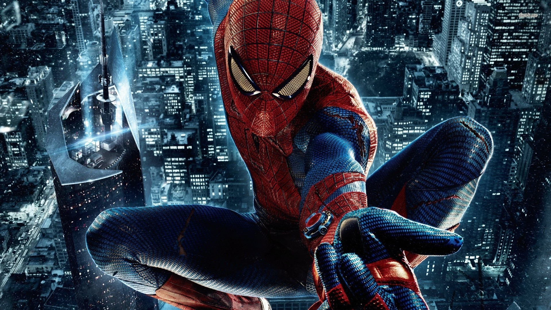 spider man - photo #13