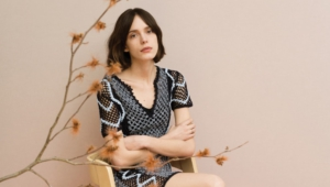 Stacy Martin Hd Wallpaper