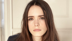 Stacy Martin Pictures