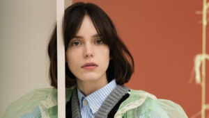 Stacy Martin Wallpapers