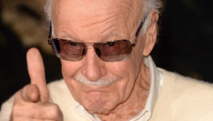 Stan Lee Background