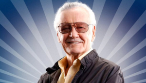 Stan Lee Wallpapers