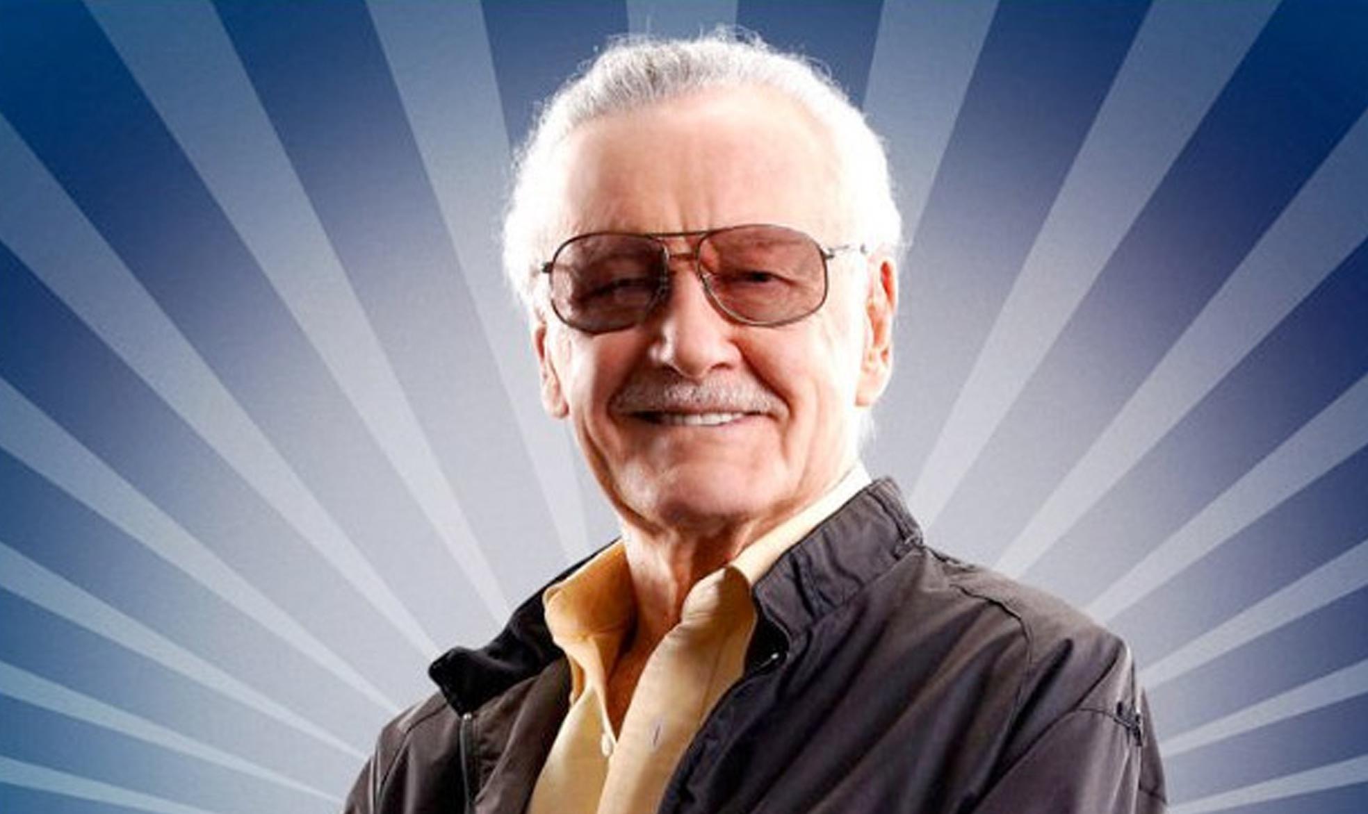 Stan Lee Wallpapers