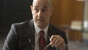 Stanley Tucci High Definition Wallpapers