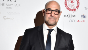 Stanley Tucci High Quality Wallpapers