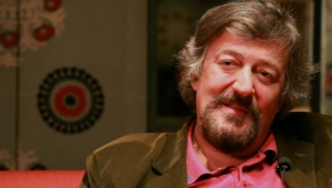 Stephen Fry Background