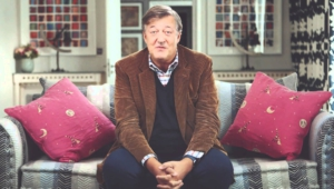 Stephen Fry High Definition Wallpapers