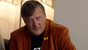 Stephen Fry High Quality Wallpapers
