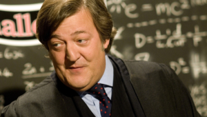 Stephen Fry Wallpapers Hd