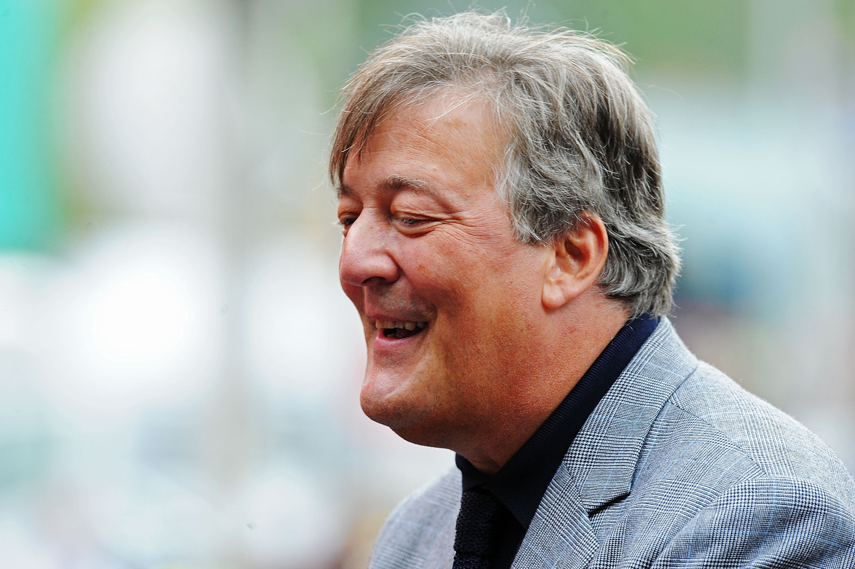 Stephen Fry Wallpapers
