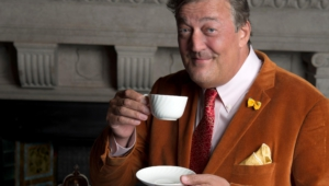 Stephen Fry Full Hd