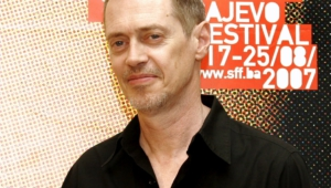 Steve Buscemi High Definition
