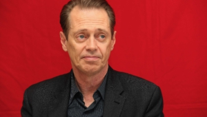 Steve Buscemi Photos