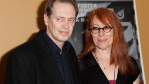 Steve Buscemi Wallpapers Hd