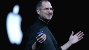 Steve Jobs Hot