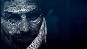 Steve Jobs Makeup