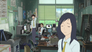 Summer Wars Images
