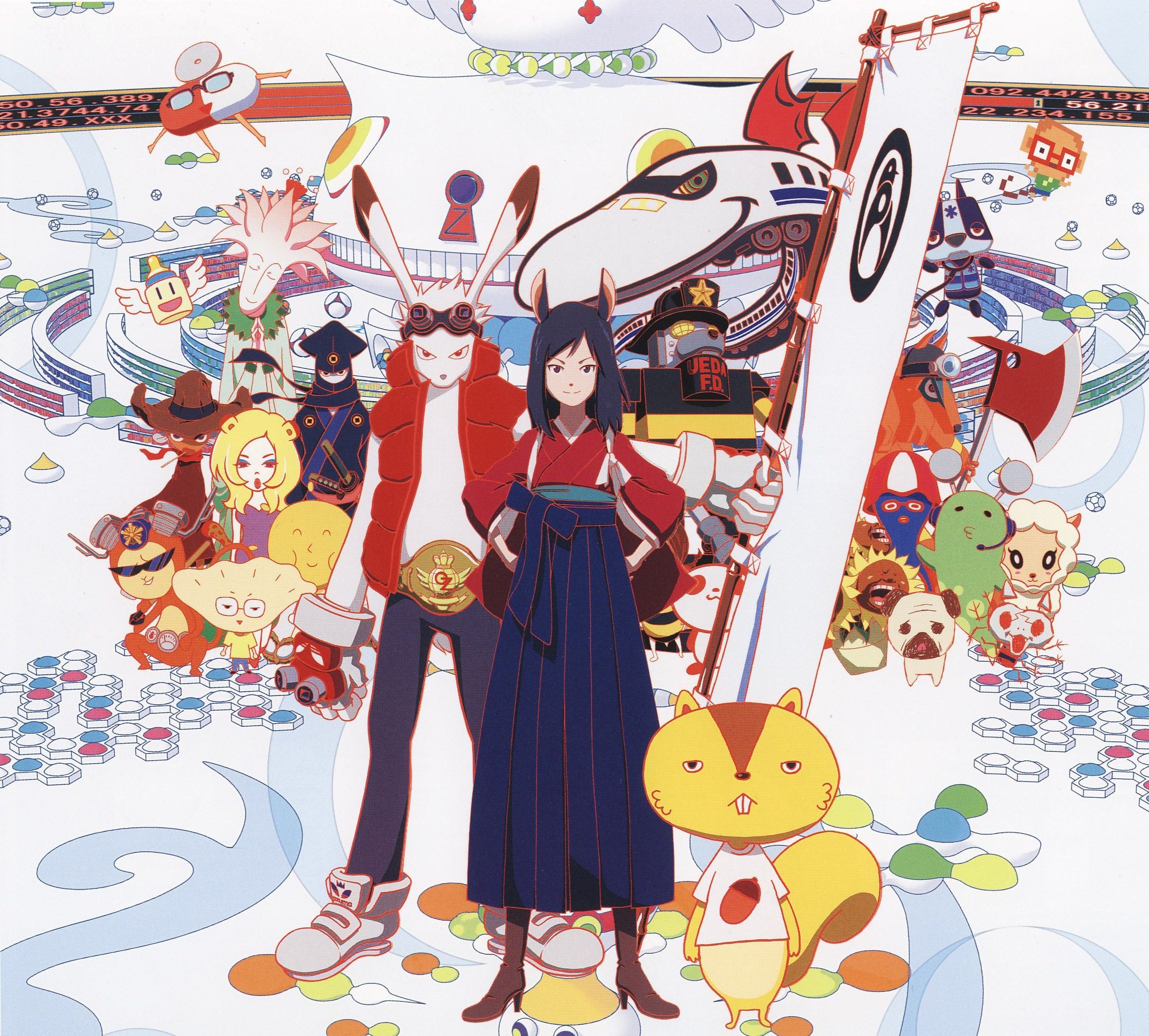 Summer Wars For Desktop