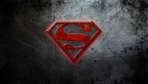 Superman Background