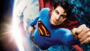 Superman Hd Wallpaper