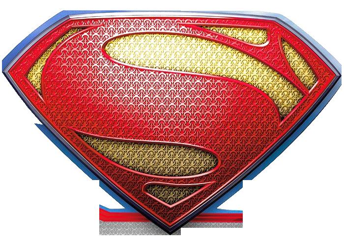 Superman Logo Png