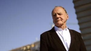 Bruno Ganz Wallpapers