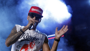 Swizz Beatz Photos