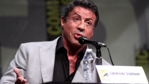 Sylvester Stallone Wallpaper For Laptop