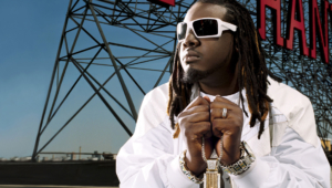 T Pain High Definition Wallpapers
