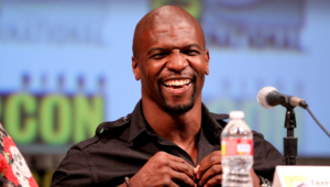 Terry Crews Hd Desktop