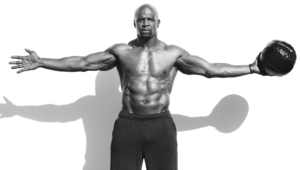 Terry Crews High Definition Wallpapers