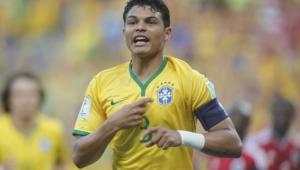 Thiago Da Silva Hd