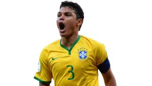 Thiago Da Silva Widescreen