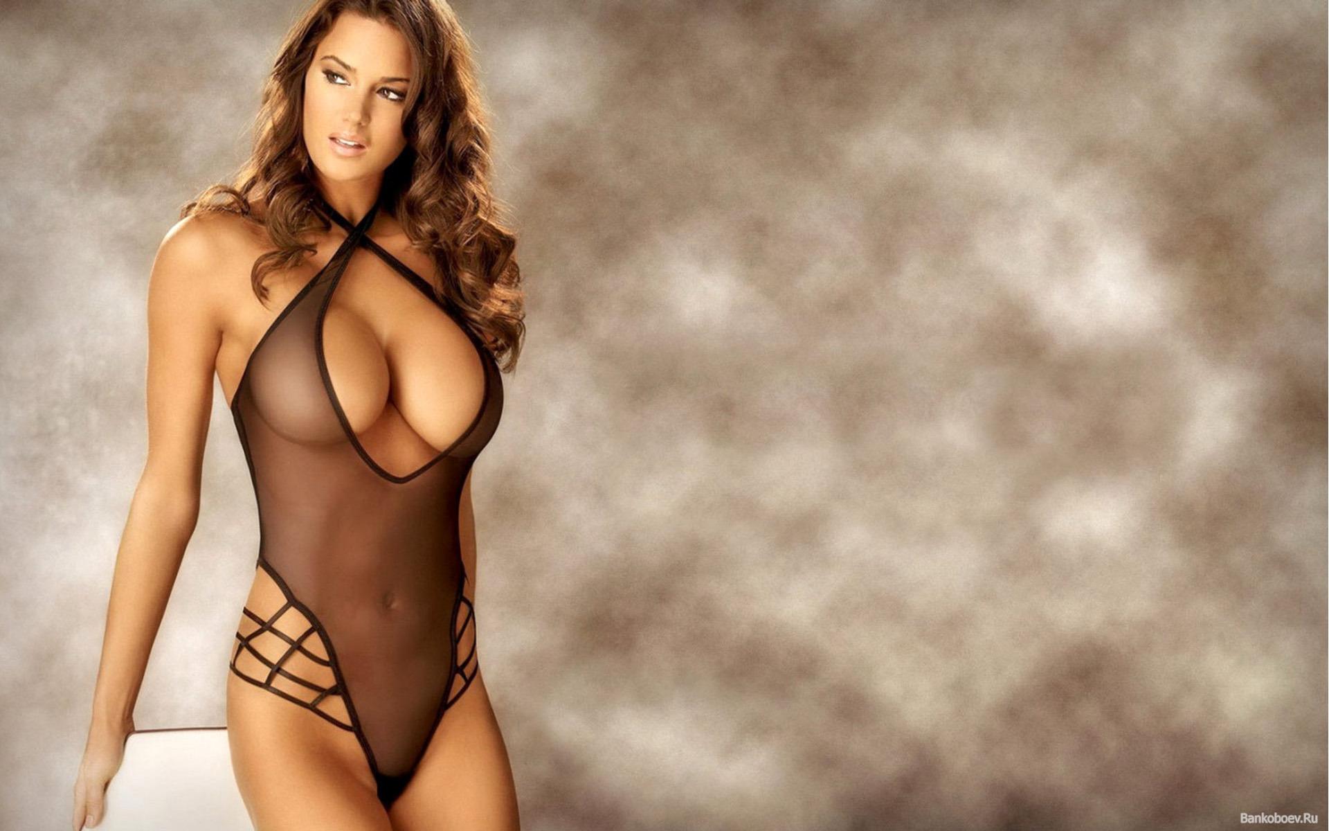 Playboy эротические обои