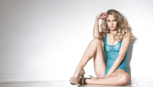 Tiffany Toth Hairstyle