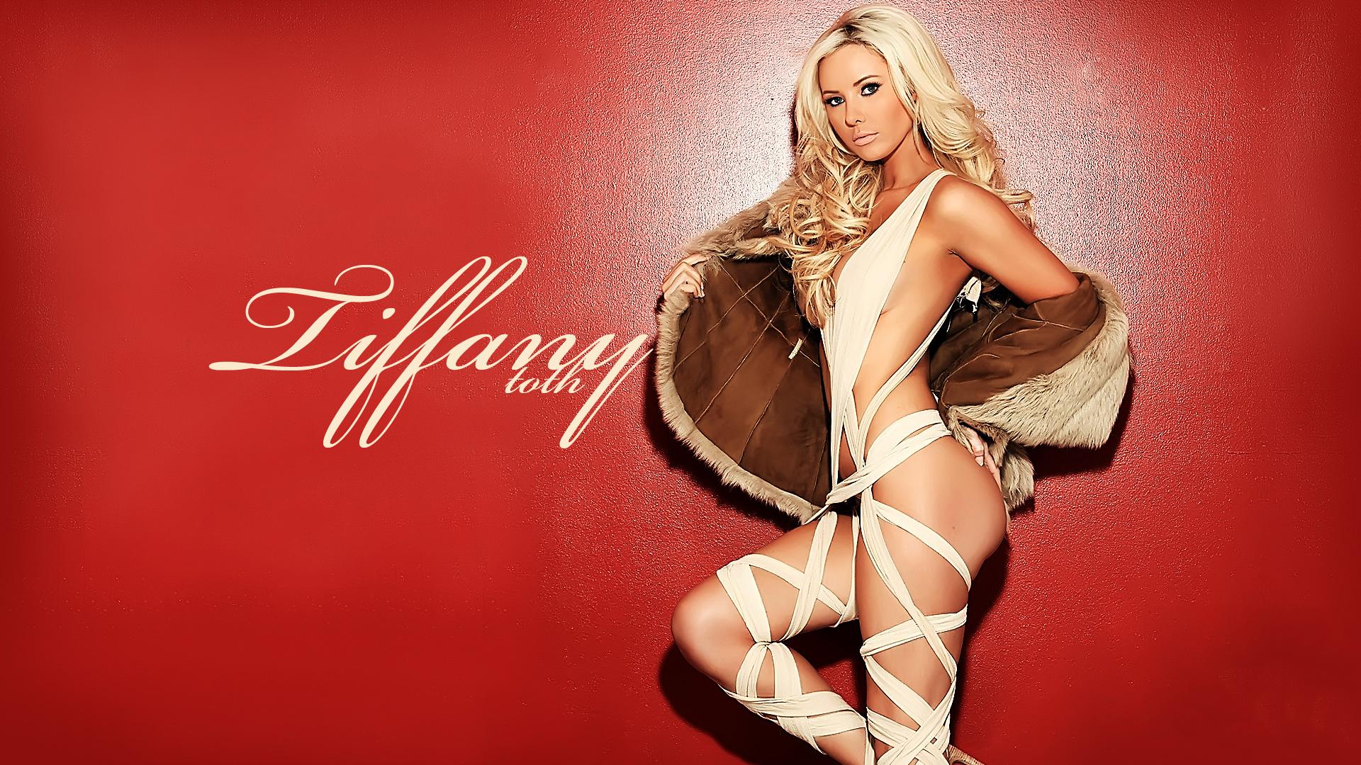 Tiffany Toth Hot