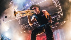 Timmy Trumpet Computer Wallpaper