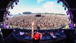 Timmy Trumpet Widescreen