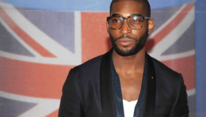 Tinie Tempah Hd Background