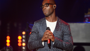 Tinie Tempah Wallpapers Hq