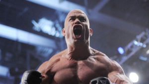 Tito Ortiz Wallpaper