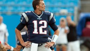Tom Brady 4k