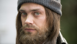 Tom Payne Background