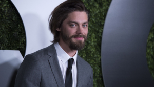 Tom Payne Photos